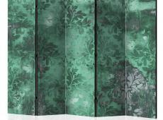 Paraván - Emerald Memory II [Room Dividers]
